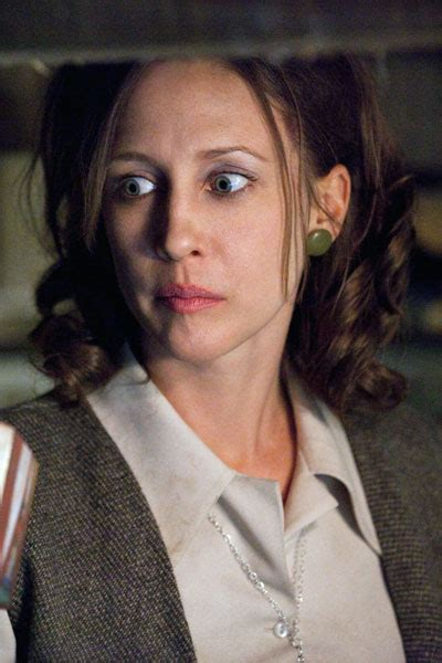 vera farmiga foto expediente warren  de