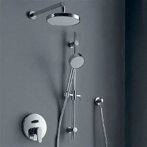 Dusche Unterputz Armatur : unterputz armatur dusche qb25 hitoiro ~ Michelbontemps.com Haus und Dekorationen