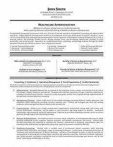 healthcare administration resume by mia c coleman With healthcare professional resume