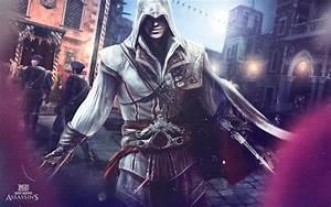 Assassin S Creed wallpaper - 353650
