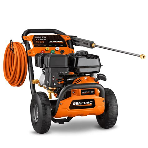 power washers on 3600 psi professional pressure washer dr power