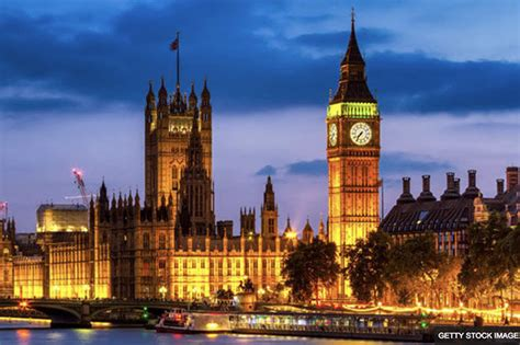 Man Fascinated By Isis Planned Attacks On Big Ben