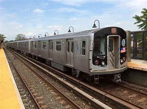 Train à L Arrivée : r143 new york city subway car wikiwand ~ Medecine-chirurgie-esthetiques.com Avis de Voitures