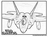 Coloring Pages Jet Wood Burning Fighter Airplane Airline Airplanes Army F35 Tickets Sheets Jets Colouring Military Books Stove Lightning Ticket sketch template