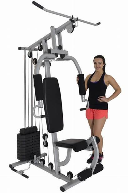 Gym Orbit Weight Stack Single Multi Fitness