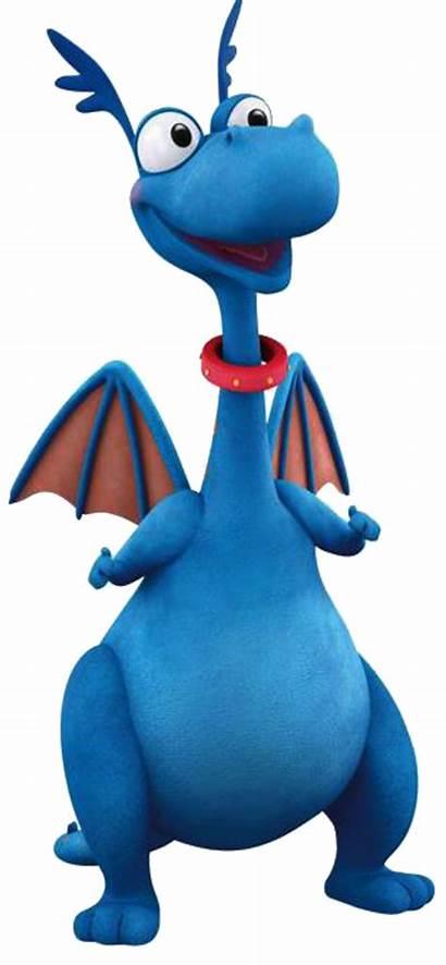 Mcstuffins Doc Stuffy Clipart Character Characters Disney