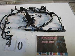 Honda Civic Type R Fn2 Wiring Loom Harness K20z4 Engine 2