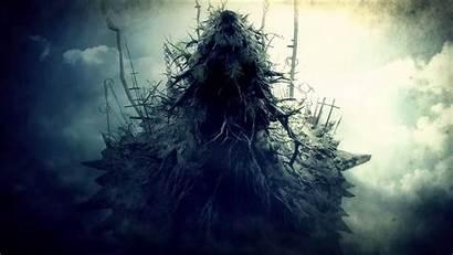 Souls Demon Wallpapers Background Valhalla 1080p Pc