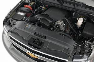 2011 Chevrolet Avalanche Reviews And Rating