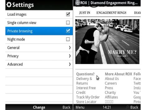 opera mini 8 launched for java and blackberry phones with better ui mode and more