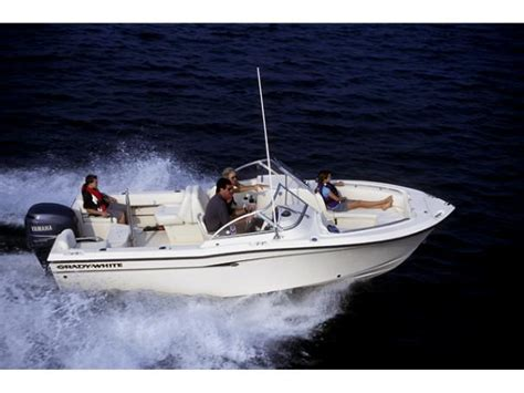 Boats For Sale Cortez Florida by Grady White Tournament 205 Boats For Sale In Cortez Florida
