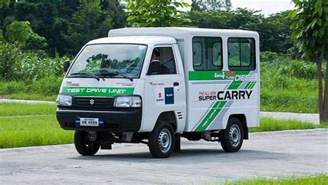 Review Tata Ace by Suzuki Carry Vs Tata Ace Ht Review Comparo