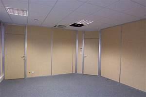 isolation acoustique mur meilleures images d39inspiration With attractive maison de la fenetre 13 isolation acoustique