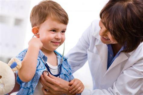 Shëndeti, kujdesi që tregojnë mjekët e shkollave - Portali ...