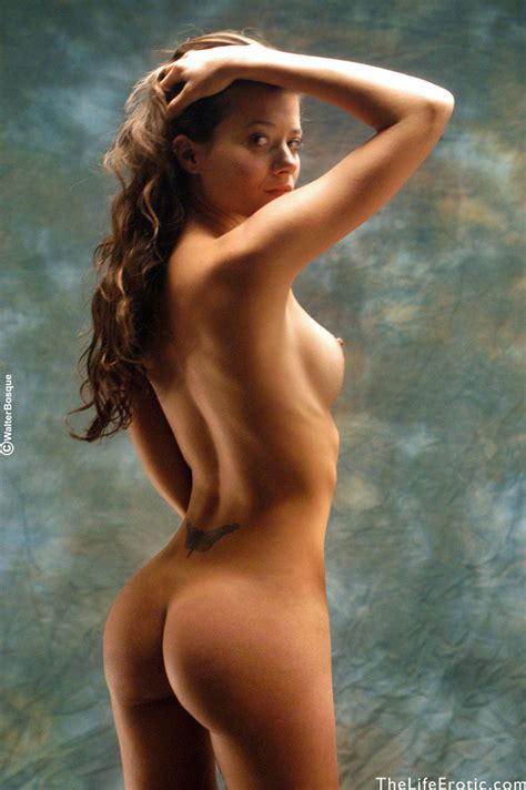 Classic Nudes With Julieta By The Life Erotic Photos