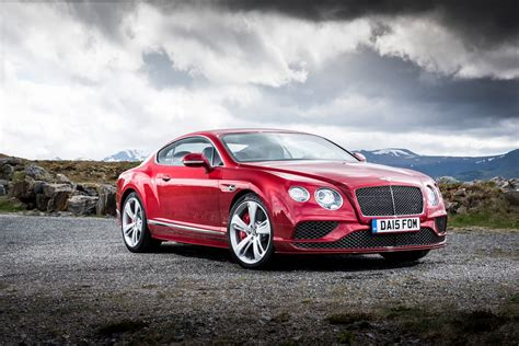 2016 Bentley Continental Gt Reviews And Rating