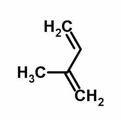 Isoprene | C5H8 | ChemSpider