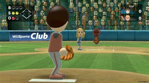Wii Sports Club (wii U) News, Reviews, Trailer & Screenshots