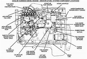 2010 Vw Routan Engine Diagram