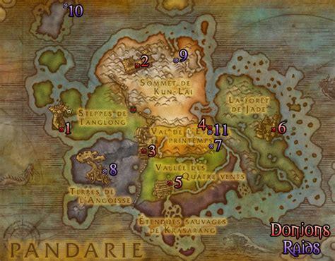 dungeon siege 3 guide mists of pandaria le guide du débutant en pandarie