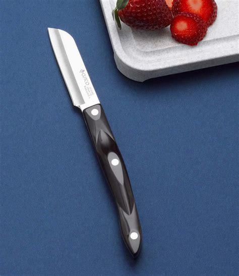 cutco kitchen knives santoku style 3 quot paring knife kitchen knives by cutco
