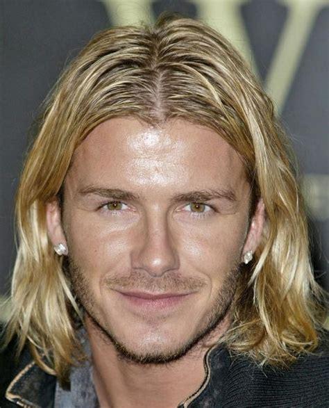 david beckham hairstyles hairstyles weekly