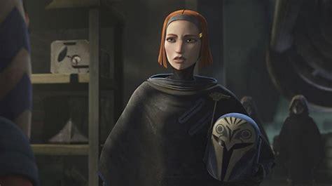 The Mandalorian: Bo-Katan's Best Clone Wars and Rebels ...