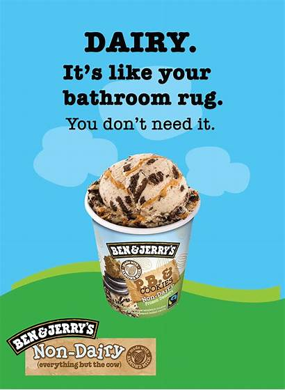 Ben Dairy Non Advertising Campaign Jerry Jerrys