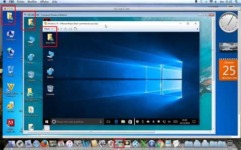 microsoft bureau à distance bureau à distance ou remote desktop contrôle à distance