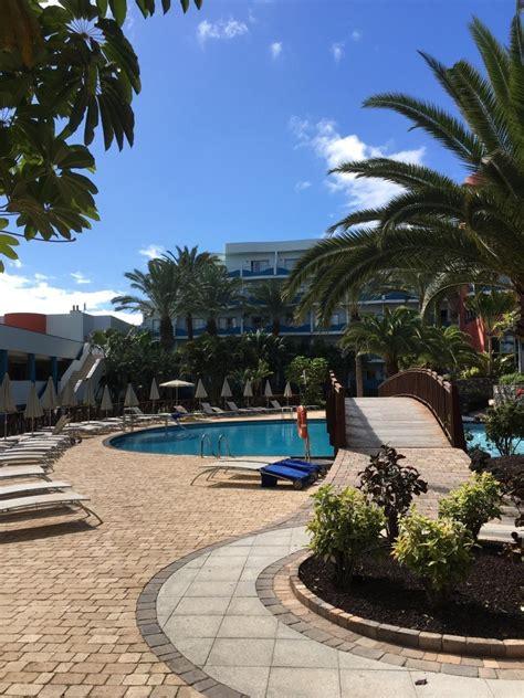 hotel  pajara beach wyspy kanaryjskie oferty  opinie