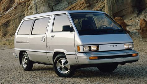 5 Forgotten Toyota Models