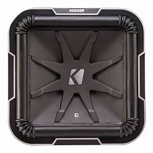 Kicker Car Speakers : car subwoofers kicker ~ Jslefanu.com Haus und Dekorationen