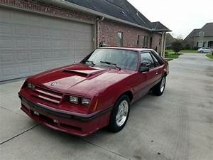 1982 Mustang GT 302 Boss is Back! - Classic Ford Mustang 1982 for sale