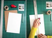 how to make picture frames DIY Make Your Own Picture Frame