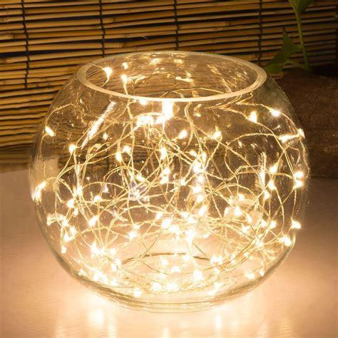 battery powered string lights michaels mini decorative string lights amazon com