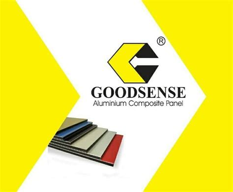 aluminium composite panel goodsense  grh indonesia