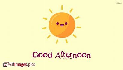 Sun Animated Afternoon Quotes