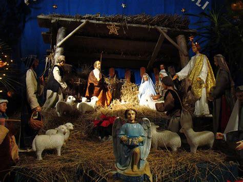 nativity scene christmas new calendar template site