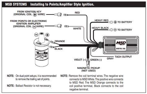 Porsche 944 Ab Wiring Diagram by 1986 944 Turbo Quot Msd 6al Quot Vehicle Doesn T Start Rennlist