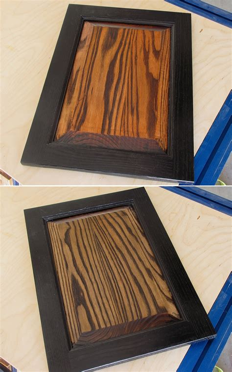 ash wood stain samples  trend home design