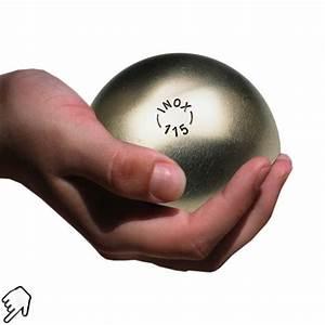 Boule De Petanque Inox : boules de p tanque inox 115 la boule bleue ~ Premium-room.com Idées de Décoration