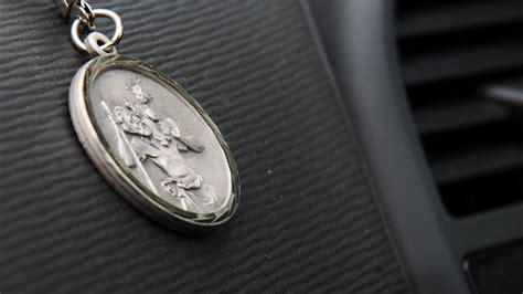 schutzpatron der autofahrer kirche leben sterben katholische br 228 uche aus