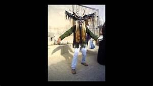 La Danza De Los Diablos De Ometepec-el Saludo