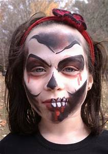 Adventures of a Face Painter: October 2010