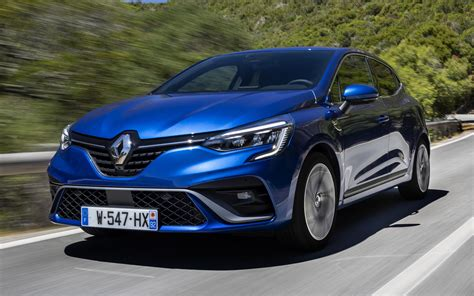renault clio rs  wallpapers  hd images car