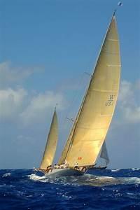 W-Class W-76 racing yacht | My Style | Pinterest