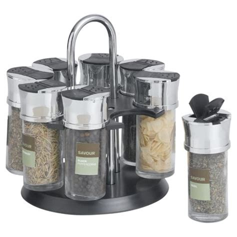 Tesco Spice Rack by Buy Revolving Spice Rack From Our Spice Racks Mills