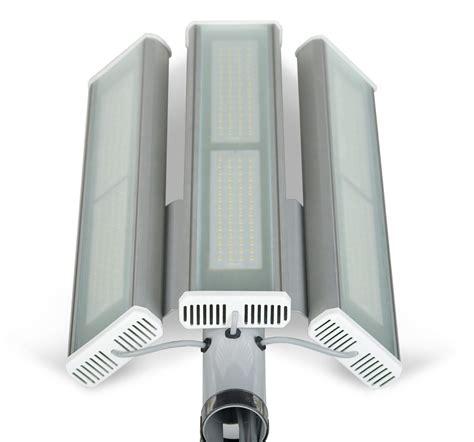 Что происходило на рынке светодиодных светильников в 2018 году?