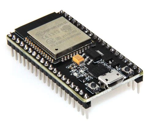 geekcreit esp development board based  esp wroom