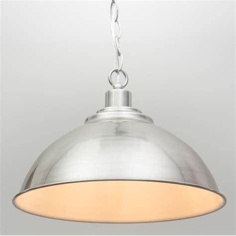 chrome pendant light 10 adventiges of brushed chrome ceiling lights warisan